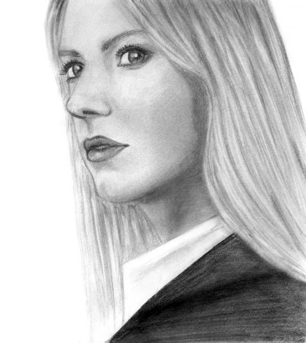 Anna Torv by indigo21
